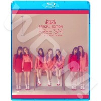 【Blu-ray】? CLC 2017 SPECIAL EDITION ?  Where are you Summer Kiss Hobgoblin No Oh Oh ? 【CLC ブルーレイ】