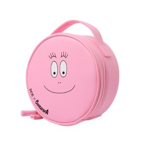 ☆Barbapapa Series★ [2016 NEW] 3CE BARBAPAPA POUCH  3CE [韓国コスメ 3CE] 3CEバーバパパポーチ
