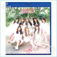 【韓流DVD】LOVELYZ★LOVELYZ SPECIAL EDITION A New Trilogy★【TV・PV】☆K-POP DVD☆【SPECIAL EDITION】bluray_lov2