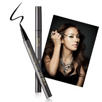 (クリオ アイライナー) Clio Waterproof Pen Liner Kill Black with K-POP Star Hyo-Ri