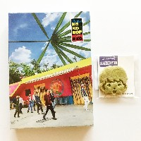SM Town EXO 4th Album [The War] Album + EXO Paper Toy Cookie ( Folded Poster )
