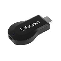 (MiraScreen) MiraScreen Dongle 1080P HDMI WiFi Display Adapter Support MiraCast (Android Window...