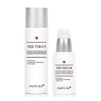 Medicube Red Line Toner(100ml) & Serum(50ml)SET / skin care set / Acne Prone Ski