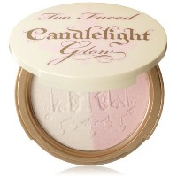 [アメリカ直送]Too Faced Candlelight Glow Compact Powder 0.35 Ounce