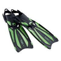 Tusa Diving Fins Sf-22 solla