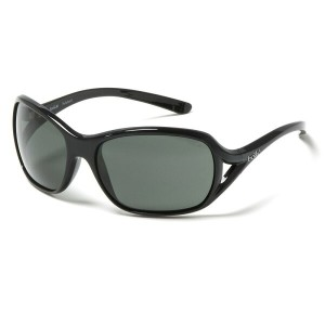 ボレー メンズ メガネ・サングラス【Solden Sunglasses - Polarized】Shiny Black/Oleo Af