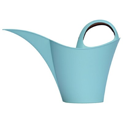 KEIRA WATERING CAN 5L ブルー【日用大工・園芸用品館】