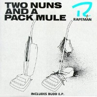 【TWO NUNS AND A PACK MULE (TG36CD)】 n b0000019gr