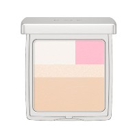 〓OUTLET〓RMK アールエムケー プレストパウダー N02 (ケース・ブラシ付) 8.5g /SPF14 /PA++ 【安心の国内発送】【即日発送】 RUMIKO【安心の国内発送】【即日発送】