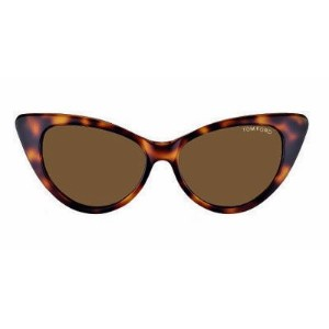 Tom Ford TF 173/S Nikita 56J Tortoise Women's Sunglasses