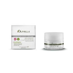 海外直送品 Olivella Contour Eye Cream, 1 oz