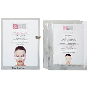Global Beauty Premium Collagen Anti-wrinkle UnderEye Pads by Global Beauty Care Premium