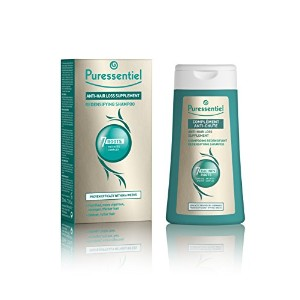 PURESSENTIEL ANTI-CHUTE Shampooing Redensifiant (200 ml)