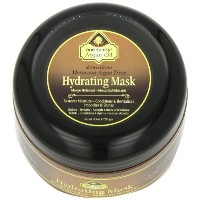 one 'n only Argan Oil Hydrating Mask Derived from Moroccan Argan Trees, 8.3 Ounce by one 'n only