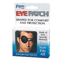 EYE PATCH FLENTS 1 by Flents