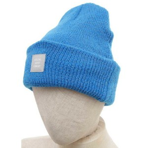 Herschel ABBOTT BEANIE BRILLIANT BLUE メンズ ビーニー ニット帽 HO16-1001-0342 (Men's)