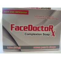 Face Doctor, FaceDoctoR, Complexion Soap, 3.35 oz (100 g)