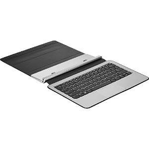 HP Travel Keyboard and Folio Case (K6B54AA#ABA) [並行輸入品]