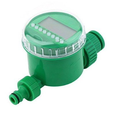 MouJi Home Garden Agriculture Electronic Irrigation Water Timer Sprinkler Controller 灌漑水の電子タイマー