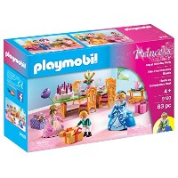 【PLAYMOBIL Royal Birthday Party】 b06xb8fxld