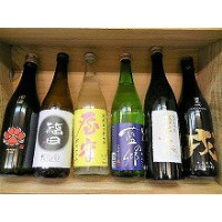 R/T『日本酒 頒布会 720ml 6本セット(no2)』【クール便指定】
