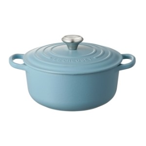 LE CREUSET/ル・クルーゼ シグニチャー ココット・ロンド 20cm