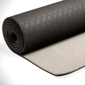 BadASS Yoga Mat by PerformTex