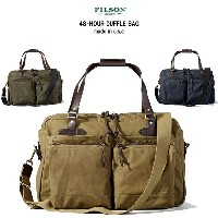 FILSON(フィルソン) 48-HOURダッフルバッグ /全3色 made in u.s.a
