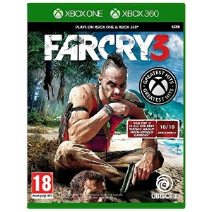 X360 far cry 3 (eu)