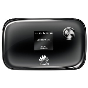 Huawei E5776s-32 4G 150Mbps LTE モバイル WIFI ルーター