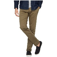 マーヴィ ジーンズ メンズ ジーンズ Johnny Regular Rise Slim Chino in Sage Twill