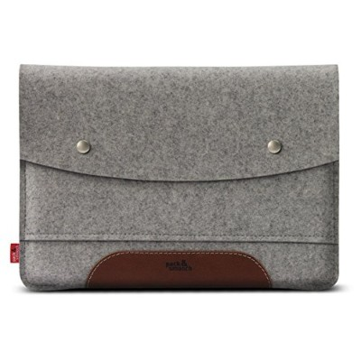 Pack&Smooch Hampshire for iPad Pro 10.5 (Gray/LightBrown)