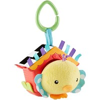 Fisher-Price Jingle, Birdie by Fisher-Price