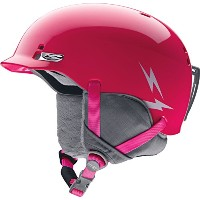 衝撃ガード&スタイリッシュ★H15-GAEA Gage Adult Ski Snowmobile Helmet スノーヘルメット(M・Lサイズ) Smith Optics社 Neon Archive...
