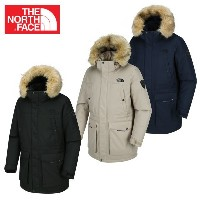 ★【THE NORTH FACE正規品】★M`S MCMURDO LT PARKA 3色★ NJ1DI70★