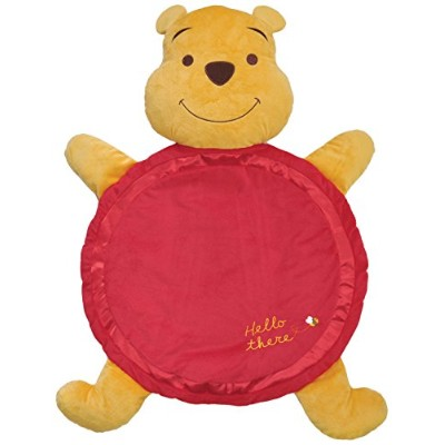 Kids Preferred Disney Baby Winnie the Pooh Pull String Musical Plus