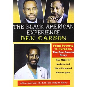 【From Poverty to Purpose: The Ben Carson Story [DVD] [Import]】