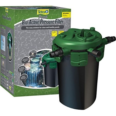 TetraPond Bio-Active Pressure Filters BP4000 by Tetra Pond