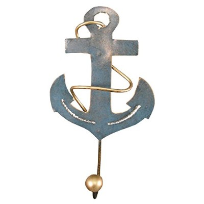 High Quality 702 Single Anchor Hook, Set of 3