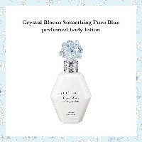 Jill Stuart JILLSTUART Crystal Bloom Something pure blue perfumed Body Lotion