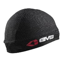 EVS Sports Sweat Beanie (Black, One size fits most) by EVS Sports [並行輸入品]