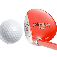 Momentus Bomb-It Mini Driver【ゴルフ 練習器具】