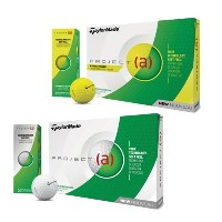 TaylorMade Project (a) Golf Balls【ゴルフ ボール】