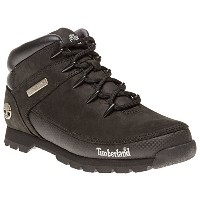 TIMBERLAND SHOES-EURO SPRINT FTB 6361R-T SIZE 10.5 US