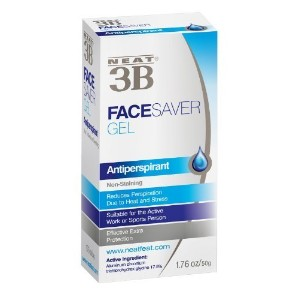 Neat Feat 3B Face Saver Gel, 50 Gram by Neat Feat [並行輸入品]