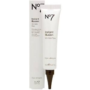 Boots No7 Instant Illusion Wrinkle Filler 1 oz. by Boots [並行輸入品]