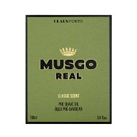 Claus Porto Musgo Real Pre Shave Oil (100 ml) by Musgo Real