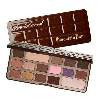 Too Faced Chocolate Bar 16-Color Smoked Eye Shadow Palette with Mirror