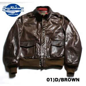 "No.BR80475 BUZZ RICKSON'S バズリクソンズtype A-2 ""BUZZ RICKSON CLOTHING CO.""Contract NO. W535 AC16159CHEVRO..."