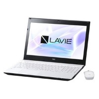 NEC PC-NS350HAW LAVIE Note Standard